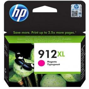HP 3YL82AE [M] #No.912XL tintapatron (eredeti, új)