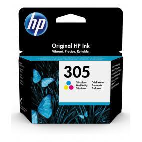 HP 3YM60AE [Col] #No.305 tintapatron (eredeti, új)