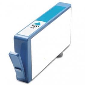 HP CD972AE [C] #No.920 XL kompatibilis tintapatron (ForUse)