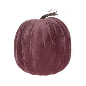 Tök bársony,hungarocell 15X24 cm pink