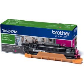 Brother TN 247 [M] toner [2,3k] (eredeti, új)