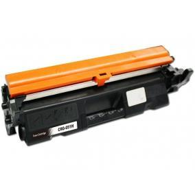 Canon CRG 051H [Bk] kompatibilis Prémium toner [3 év garancia] (ForUse)