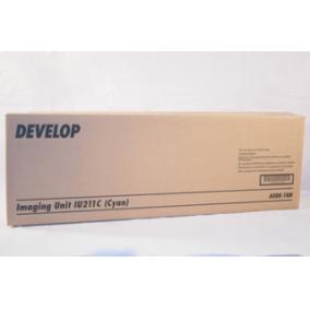Develop Ineo+ 203, 253 [Drum C] Dobegység (eredeti, új)