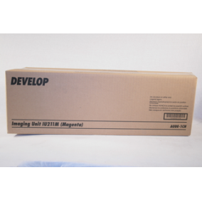 Develop Ineo+ 203, 253 [Drum M] Dobegység (eredeti, új)