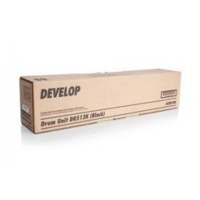 Develop Ineo+ 224 [Drum] Unit Dobegység [DR-512] Black (eredeti, új)