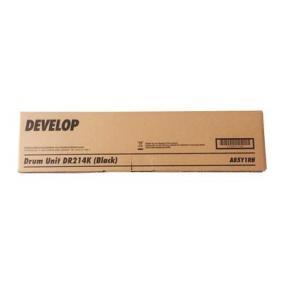 Develop Ineo+ 227/287 [Drum Black] Dobegység (eredeti, új)