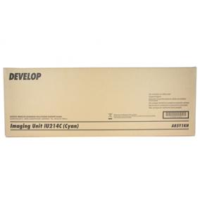 Develop Ineo+ 227/287 [Drum Cyan] Dobegység (eredeti, új)
