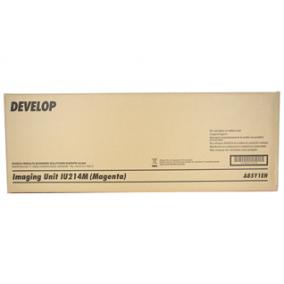 Develop Ineo+ 227/287 [Drum Magenta] Dobegység (eredeti, új)