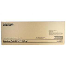 Develop Ineo+ 227/287 [Drum Yellow] Dobegység (eredeti, új)