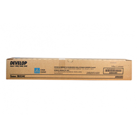 Develop Ineo+ 258, 308 [TN-324 C] toner (eredeti, új)