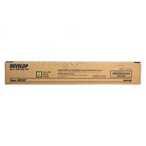Develop Ineo+ 258, 308 [TN-324 Y] toner (eredeti, új)