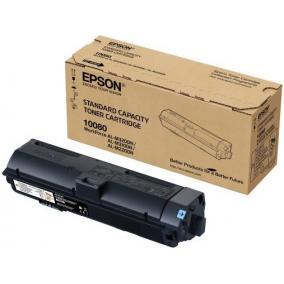 Epson M310, M320 [BK] #10080 [2,7k] toner (eredeti, új)