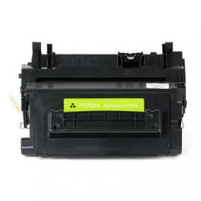 HP CF281A #No.81A kompatibilis toner [3 év garancia] (ForUse)