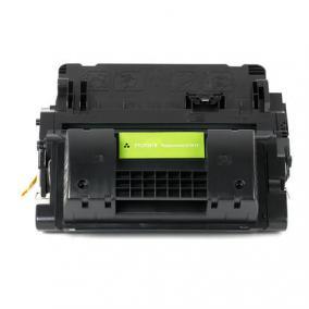 HP CF281X #No.81X kompatibilis toner [3 év garancia] (ForUse)