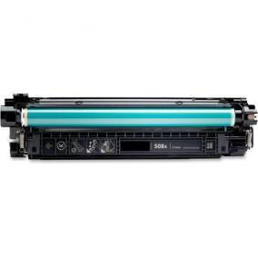 HP CF360A [BK] #No.508A kompatibilis toner [3 év garancia] (ForUse)