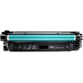 HP CF360X [BK] #No.508X kompatibilis toner [3 év garancia] (ForUse)