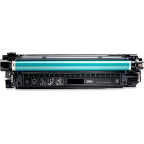 HP CF361A [C] #No.508A kompatibilis toner [3 év garancia] (ForUse)