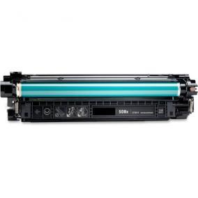 HP CF361X [C] #No.508X kompatibilis toner [3 év garancia] (ForUse)