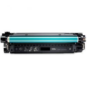 HP CF362A [Y] #No.508A kompatibilis toner [3 év garancia] (ForUse)