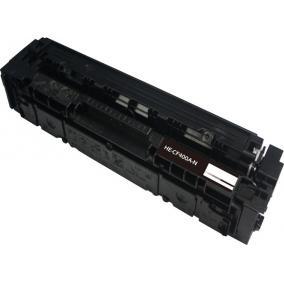 HP CF400A [BK] #No.201A kompatibilis toner [3 év garancia] (ForUse)