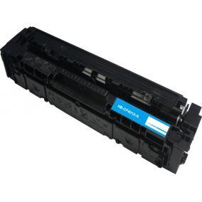 HP CF401X [C] #No.201X kompatibilis toner [3 év garancia] (ForUse)