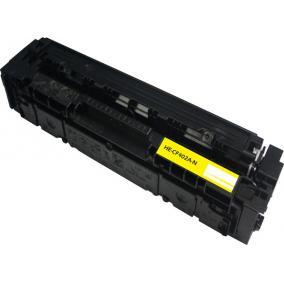 HP CF402A [Y] #No.201A kompatibilis toner [3 év garancia] (ForUse)
