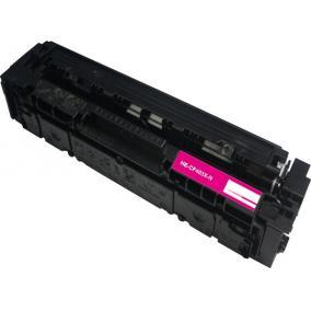 HP CF403X [M] #No.201X kompatibilis toner [3 év garancia] (ForUse)