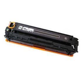 HP CF410X [BK] 6,5K #No.410X kompatibilis toner [3 év garancia] (ForUse)