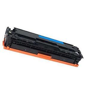 HP CF411X [C] 5K #No.410X kompatibilis toner [3 év garancia] (ForUse)