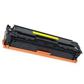 HP CF412X [Y] 5K #No.410X kompatibilis toner [3 év garancia] (ForUse)