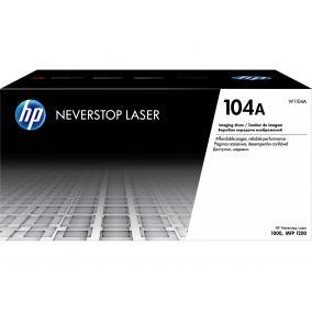 HP W1104A [DRUM] #No.104A Neverstop dobegység (eredeti, új)