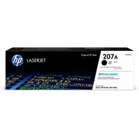 HP W2210A [BK] 1,35K #No.207A toner (eredeti, új)