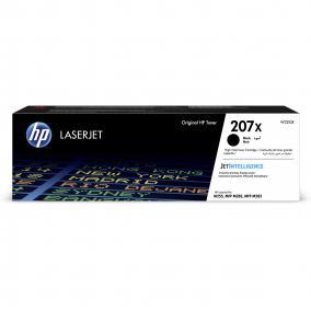 HP W2210X [BK] 3,15K #No.207X toner (eredeti, új)
