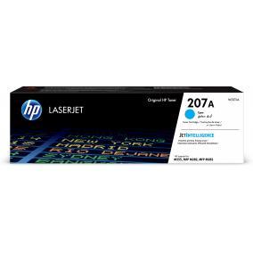 HP W2211A [C] 1,25K #No.207A toner (eredeti, új)