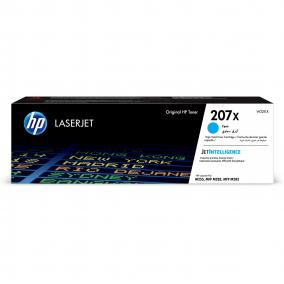 HP W2211X [C] 2,45K #No.207X toner (eredeti, új)