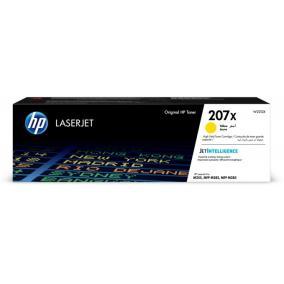 HP W2212X [Y] 2,45K #No.207X toner (eredeti, új)
