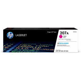 HP W2213A [M] 1,25K #No.207A toner (eredeti, új)