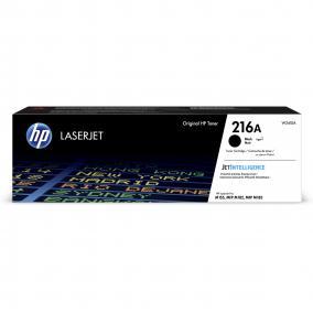 HP W2410A [BK] #No.216A toner (eredeti, új)
