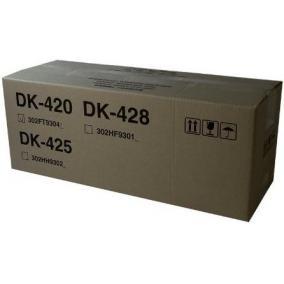 Kyocera DK-420 DRUM [Dobegység] (eredeti, új)
