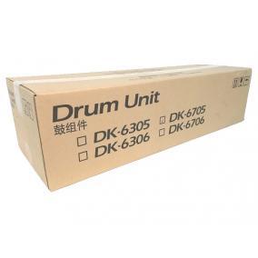 Kyocera DK-6705 DRUM [Dobegység] (eredeti, új)