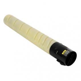 Minolta Bizhub C258, 308 [TN-324 Y] kompatibilis toner (ForUse)