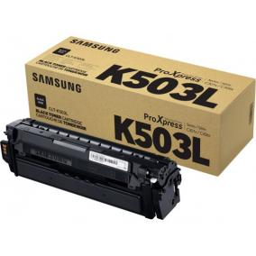 Samsung SLC 3010/3060 [BK] toner [8K] CLT-K503L SU147A (eredeti, új)