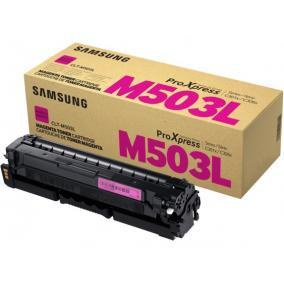 Samsung SLC 3010/3060 [M] toner [5K] CLT-M503L (eredeti, új)