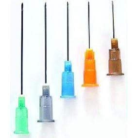Tű injekciós eh. 26 G 1/2 [min: 100db]