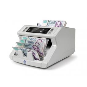 Bankjegyszámláló, SAFESCAN