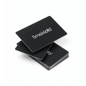 RFID kártya az UBSCTM beléptetőrendszerhez, SAFESCAN