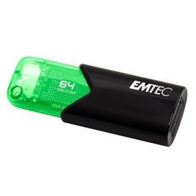 Pendrive, 64GB, USB 3.2, EMTEC