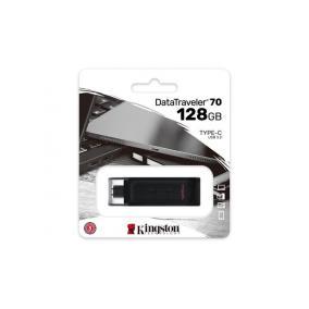Pendrive, 128GB, 80 USB-C, KINGSTON