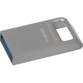 Pendrive, 128GB, USB 3.1, 100/15MB/s, KINGSTON