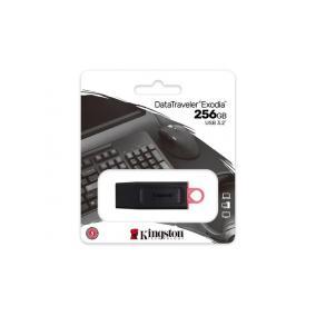 Pendrive, 256GB, USB 3.2, KINGSTON